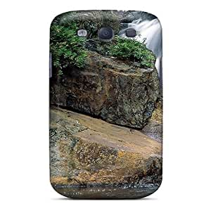 Peaceful Waters Colorado Hard For SamSung Note 2 Case Cover