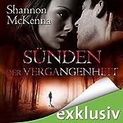 Sünden der Vergangenheit (McCloud Brothers 4) | Shannon McKenna