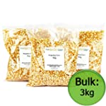 Popping Corn 3kg (Buy Whole Foods Onl...