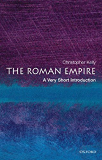 Amazon the aztecs a very short introduction very short the roman empire a very short introduction very short introductions fandeluxe Ebook collections