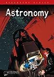 Astronomy, Terry Mahoney and Saddleback Educational Publishing Staff, 1599054450