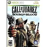 Call of Juarez: Bound in Blood - Bilingual - Xbox 360