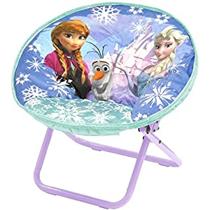 Disney Disney Frozen Saucer Chair from Idea Nuova