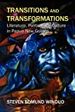 Transitions and Transformations, Steven Edmund Winduo, 9980992026