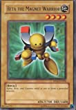Yu-Gi-Oh! - Beta The Magnet Warrior (RP02-EN090) - Retro Pack 2 - Unlimited Edition - Rare
