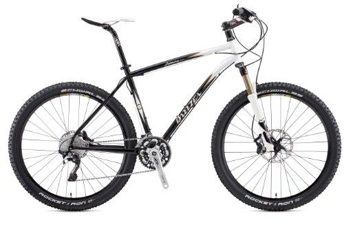 Kestrel RT-1000 Shimano Dura Ace Bicycle, Satin Carbon/Black, 56cm/Large Advanced Sports International - Bike