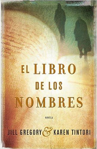 Libro de los nombres, el (Exitos De Plaza & Janes): Amazon.es ...