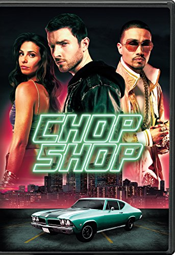 Chop Shop -