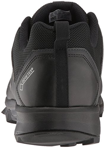 Scarpe Da Trekking Adidas Per Esterni Terrex Tracerocker Gtx Nero / Nero / Carbonio