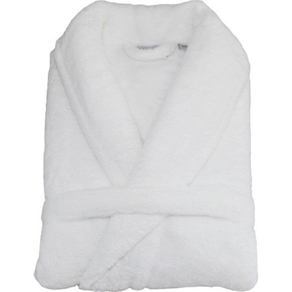***mum *** dad white & black bathrobes size 12/14 chest 38/44 luxury soft & warm PREMIUM TURKISH DELUXE MICROFIBRE LUXURY 1 BLACK ROBE 1 WHITE ROBE They are LARGE size to fit 12/14 or 38/44 chest