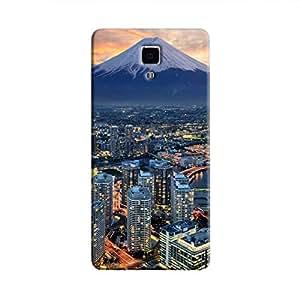 Cover It Up - Yokohama View Mi4 Hard Case