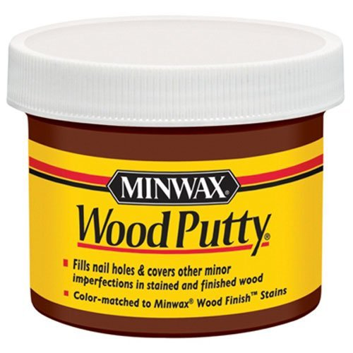 minwax wood filler - 2