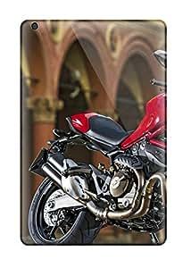 BpILiUk1144teqjv Snap On Case Cover Skin For Ipad Mini/mini 2(2015 Ducati Monster 821)