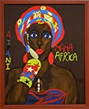 'Mama Africa'