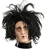 Edward Scissorhands Wig Costume Accessory
