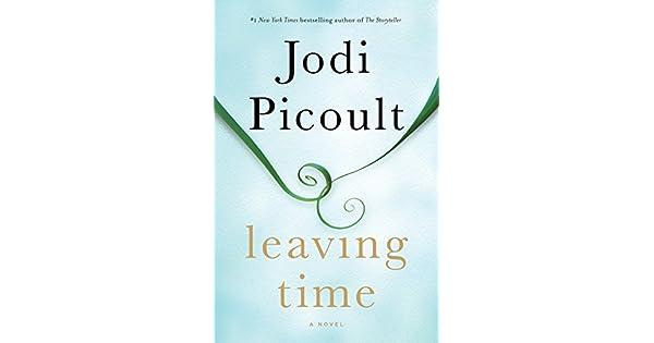 Leaving Time - Livros na Amazon Brasil- 9780345544926