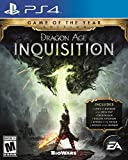 Dragon Age Inquisition - Game of the Year Edition - PlayStation 4