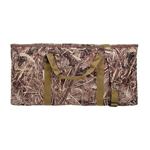 - Tanglefree Deluxe 12 Slot Duck Decoy Bag - 39