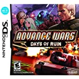 Advance Wars: Days of Ruin (輸入版)