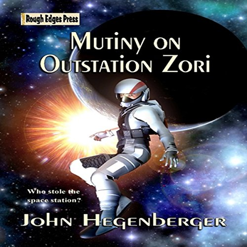 Mutiny on Outstation Zori