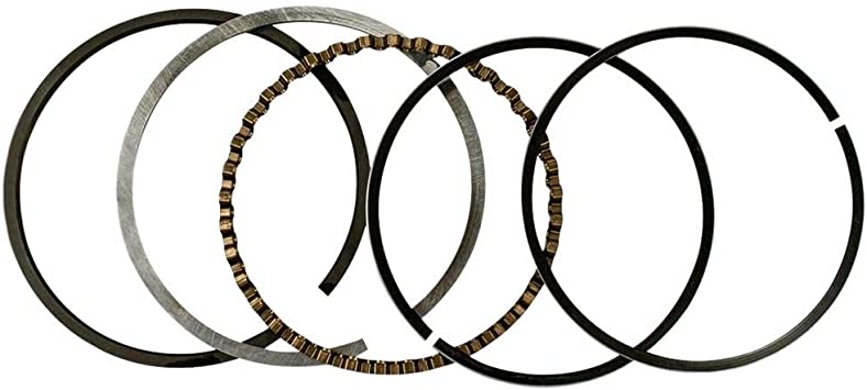 Black Stens 500-736 Piston Rings STD