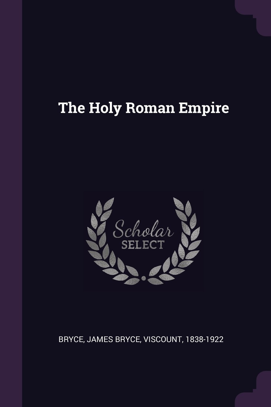 Download The Holy Roman Empire PDF