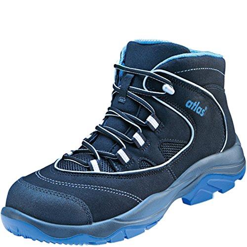 CF 24 blue - EN ISO 20345 S1 - W10 - Gr. 42