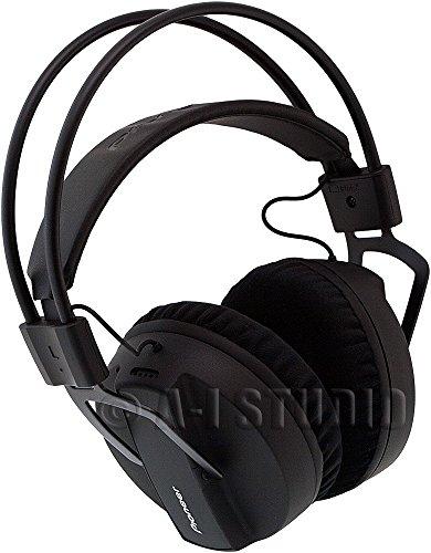 Pioneer HRM-7 Studio Headphones by Pioneer DJ