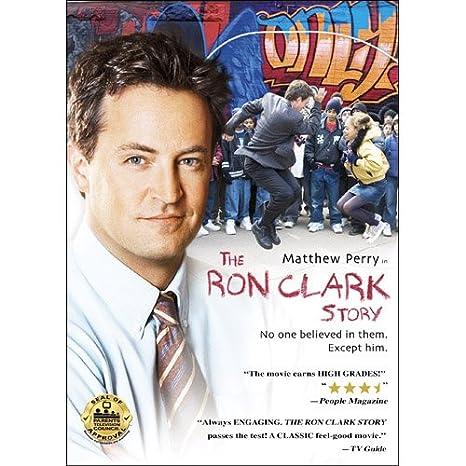 Ron Clark Story [Reino Unido] [DVD]: Amazon.es: Cine y Series TV
