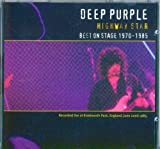 Highway Star - Best On Stage Vol.1 by Deep Purple