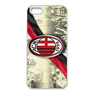 ac milan Phone Case for Iphone 5s