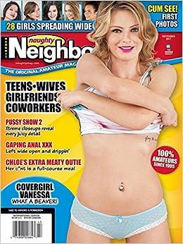 Nuaghty Neighbors Magazine