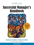 img - for Successful Manager's Handbook book / textbook / text book