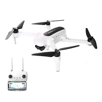 Amazon com: HUBSAN H117S Zino GPS Drone 1KM 5G WiFi FPV UHD