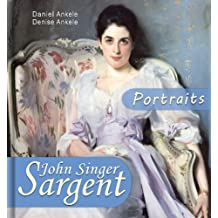 John Singer Sargent: 160+ Portraits - Realism, Impressionism