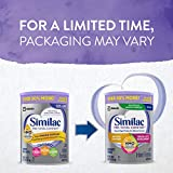Similac Pro-Total Comfort Infant Formula, Non-GMO, Easy-to-Digest, Gentle Formula, with 2'-FL Hmo, for Immune Support, Baby Formula, Powder, 36 oz, 3 Count (One Month Supply)