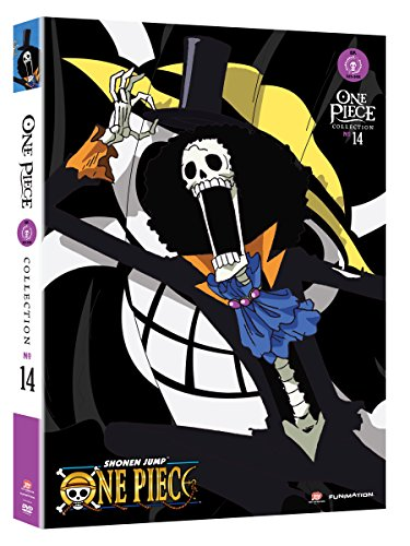 One Piece: Collection 14 ()