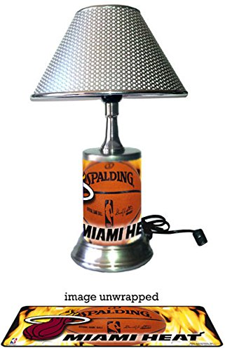 Amazon rico table lamp with chrome shade miami heat lamp with rico table lamp with chrome shade miami heat lamp with chrome shade aloadofball Image collections