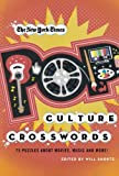The New York Times Pop Culture Crosswords, Will Shortz, 0312590598