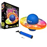 Pogo Ball Balance Board Bounce Lolo Fun Hopper Kids Ages 6 up Adults