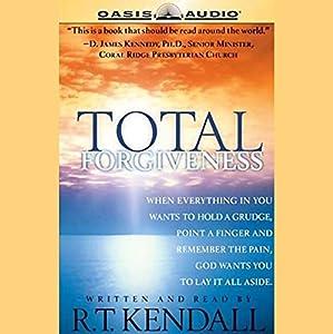 Total Forgiveness Audiobook