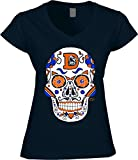 America's Finest Apparel Denver Sugar Skull - Women's