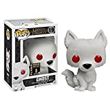 SDCC 2014 Exclusive Game of Thrones Flocked Ghost POP! Vinyl Figure