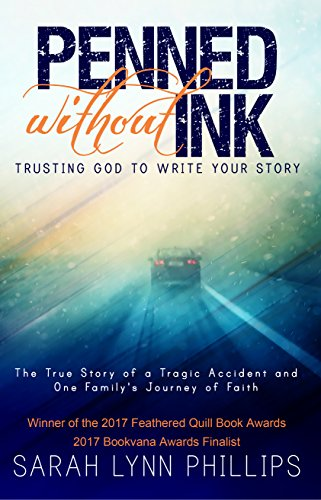 Penned Without Ink: Trusting God to Write Your Story
