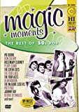 Magic Moments - The Best of '50s Pop