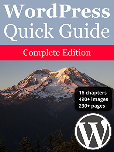 WordPress Quick Guide: Complete Edition