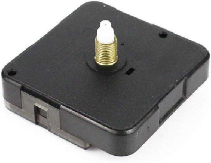 IUwnHceE 1set Quarz-Taktgeber-Motor Bewegung High Torque Uhrwerk Ersatz Mechanism Uhrzeiger