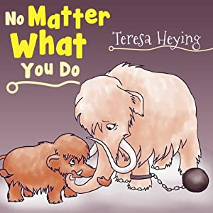 No Matter What You Do Audiobook