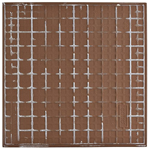 SomerTile FTC12GWH Sigma Ceramic Floor and Wall...
