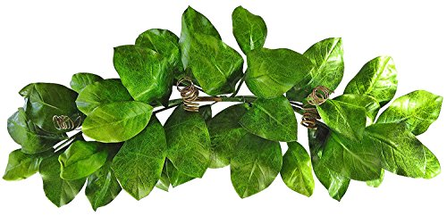 36'' Magnolia Leaf Swag by V-Max Floral Decor